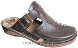 Обувь мужская LEON - V-270 ,размер 42/43