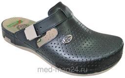 Обувь женская LEON - 950 37 Черный