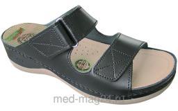 Обувь женская LEON - 905 36 Черный