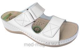 Обувь женская LEON - 905 37 Белый