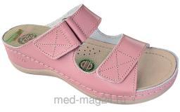 Обувь женская LEON - 905 38 Розовый