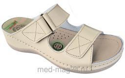 Обувь женская LEON - 905 39 Бежевый