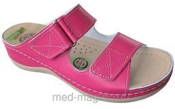 Обувь женская LEON - 905 37 Красный