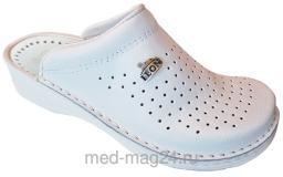 Обувь женская сабо LEON - V-200