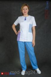 Костюм медицинский женский BD-6