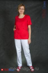 Костюм медицинский женский BD-4