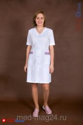 Халат медицинский женский RI-1