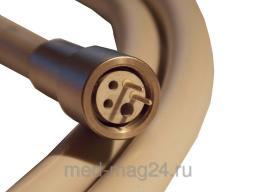 Шланг для стоматологического микромотора Хирана P2ED 460/660, (без света)