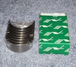 Вкладыши шатунные двигателя Cummins A2300 для Hangcha CPCD18N RW-3