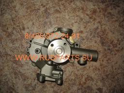 Помпа водяная двигателя 1DZ для погрузчика Toyota 6FD15