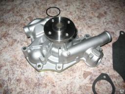 Водяная помпа двигателя Komatsu 4D95S