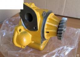 Водяная помпа для двигателя Komatsu 6D102E