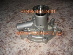 Водяная помпа к двигателю Mitsubishi 4G33