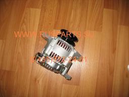 Генератор двигателя 1DZ для вилочных погрузчиков Toyota 5FD15 100211400071 100211693171 100211693071