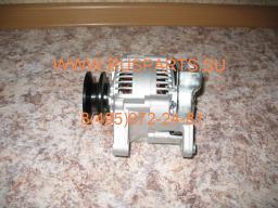 Генератор двигателя 1DZ на погрузчик Toyota 42-6FD15