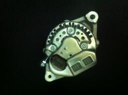 Генератор двигателя 1DZII для вилочных погрузчиков Toyota 8FD15 281002300171 281002300171 270702300171