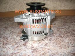 Генератор двигателя 1DZ-II на погрузчик Toyota 62-7FD15