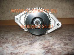 Генератор двигателя 1Z для погрузчиков Toyota 3SD15 270607830571 270702300171