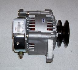 Генератор двигателя 2Z для погрузчиков Toyota 7FD25 27060-78203-71 101211-3860