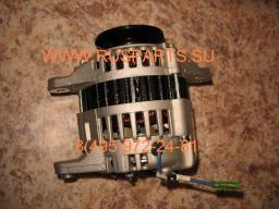 Генератор двигателя 4D94LE для погрузчика Komatsu FD15 T-20