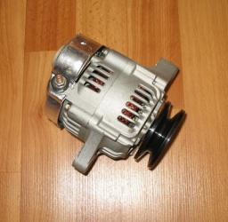 Генератор двигателя 4P для погрузчика Toyota 5FG10 100211-1662-71 27060-78001-71