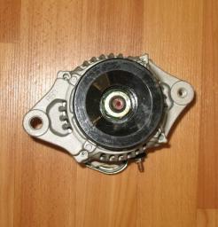 Генератор двигателя 4Y на погрузчик Toyota 42-6FG15