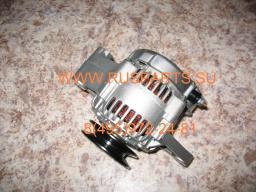 Генератор двигателя 5К на погрузчик Toyota 02-8FG18
