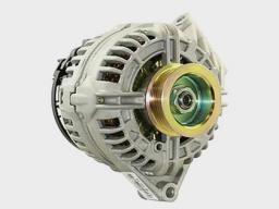 Генератор двигателя Cummins 6CTA 8,3 для John Deere 853G 0-35000-0390 0-35000-0461 190101148