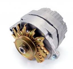 Генератор двигателя Cummins M11 1117900 107-7977 1117897