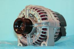 Генератор двигателя DB33A для погрузчика Daewoo D25 S D1401138 10490073 10490000
