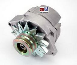Генератор двигателя Isuzu 4BE1 8-94389-772-1 LR225-415B