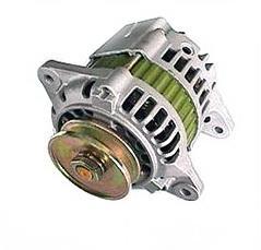 Генератор двигателя Isuzu 4JB1 8-97208-421-1