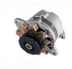 Генератор двигателя Isuzu 4JG2 8-97208-421-1 LR180-511B