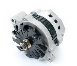 Генератор двигателя Isuzu 4JH1 8-97967-301-1 LR180-512T