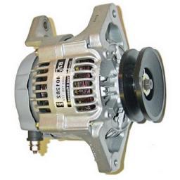 Генератор двигателя Kubota D1105-E2 100211-1670 100211-4640 133745A1 16231-24011