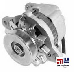 Генератор двигателя Kubota V1305 16231-64011 16231-64010 100211-4528
