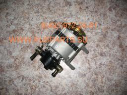 Генератор двигателя SD23 к погрузчику Nissan 23100-02N14 23100-14E00 LR170-408S