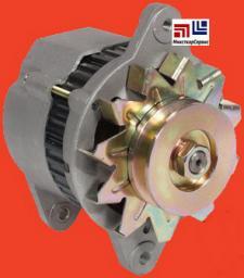 Генератор двигателя Yanmar 4TNE88 для Atlas copco QAS 18 119836-77200-2 119836-77200-3 119836-77201