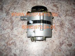 Генератор для погрузчика JAC CPCD15 с двигателем NB485BPG