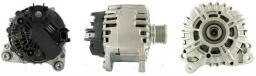 Генератор фирмы Valeo TG14C020, 03G903016B. 03G903016E для автомобилей.