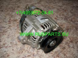 Генератор двигателя 4P для погрузчика TOYOTA 3FG15 (12V)