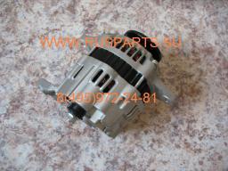 Генератор двигателя H20-II для погрузчика Komatsu FG15 T-16