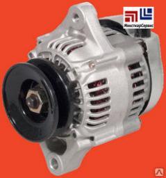 Генератор двигателя Isuzu 6BG1 для погрузчика TCM FG35 T-8