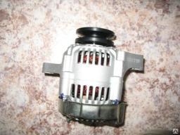 Генератор двигателя Kubota F2803