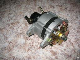 Генератор двигателя SD25 на погрузчик Nissan EH02A20U