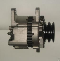 Генератор двигателя TD27 для погрузчика Nissan J01A15U