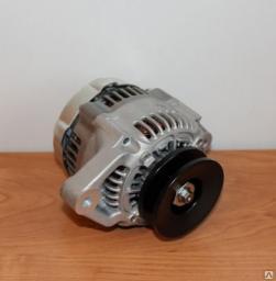Генератор двигателя Yanmar 4TNE98, 4TNE84, 4TNE88,4TNE84