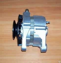 Генератор двигателя Д3900 для погрузчика Балканкар ДВ-1791