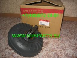 Гидротрансформатор для погрузчика JAC CPCD30