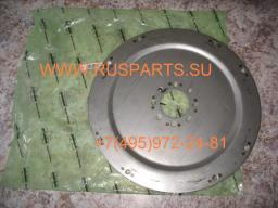 Пластина гидротрансформатора для погрузчиа Doosan D15 S-2 с двигателем A2300 D161368